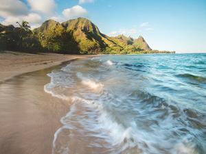 Hawaii Seascape by M Swiet Productions