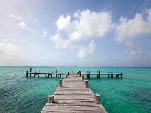 Pier Cancun by M Swiet Productions
