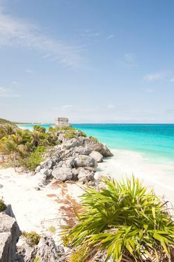 Tulum Mayan by M Swiet Productions
