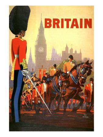 Britain, c.1950