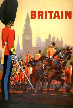 Britain, c.1950 by M. Von Arenburg