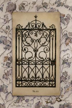 Ivy Gate II by M. Wagner-Heaton