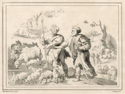 Two Herdsmen