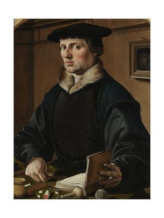 Pieter Gerritsz Bicker, 1529