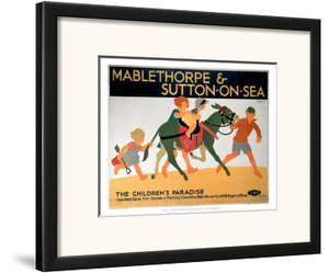 Mablethorpe & Sutton-on-Sea, LNER, c.1923-1947