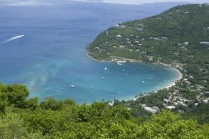 Cane Garden Bay, Tortola, British Virgin Islands by Macduff Everton