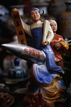 Ceramic Figurines by Macduff Everton