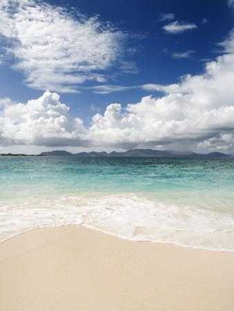 Rendezvous Bay, Anguilla by Macduff Everton