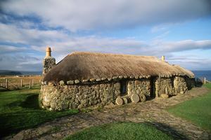 Skye Museum of Island Life by Macduff Everton