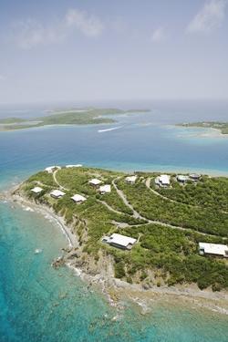 St. Thomas in the U.S. Virgin Islands by Macduff Everton