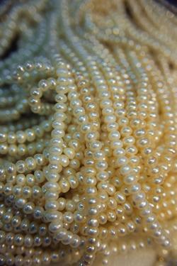 Strands of Pearls by Macduff Everton