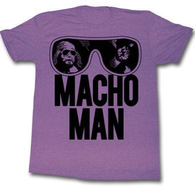 Macho Man - Ooold School