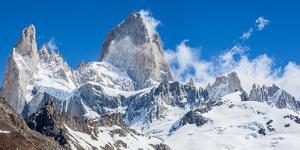 Los Glaciares National Park, One of Patagonia's Premier Traveler Magnets, Argentina by Maciej Bledowski