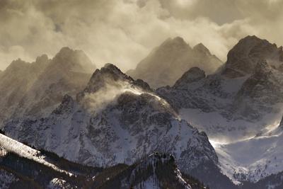 High Tatra I