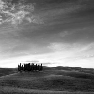 Italy by Maciej Duczynski