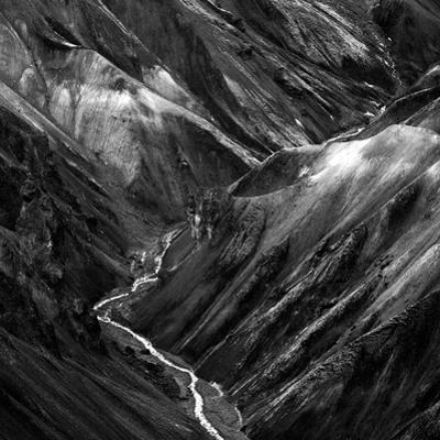 Landmannalaugar by Maciej Duczynski