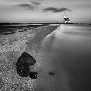 Netherlands by Maciej Duczynski