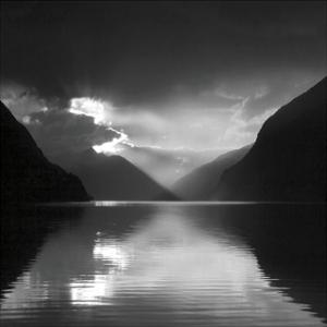 Norway 78 by Maciej Duczynski