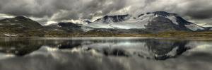 Norway XI by Maciej Duczynski