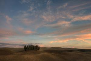 Tuscany VII by Maciej Duczynski