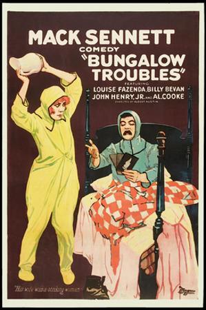 Bungalow Troubles