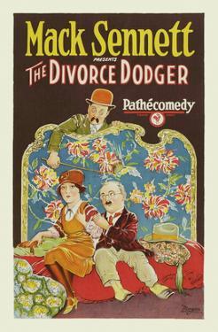 Divorce Dodger by Mack Sennett