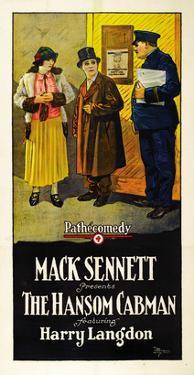 Hansom Cabman by Mack Sennett