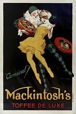 Mackintosh Toffee