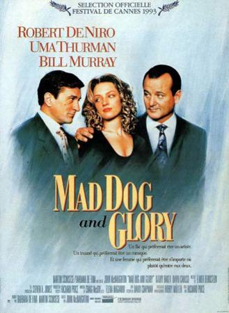 Mad Dog and Glory - French Style