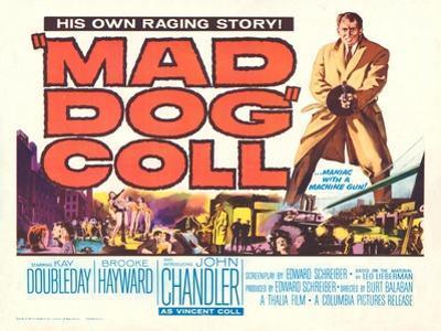Mad Dog Coll, 1961