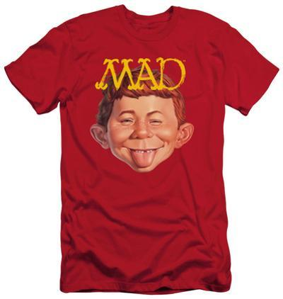 Mad Magazine - Absolutely Mad (slim fit)