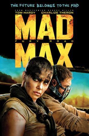 Mad Max- Furiosa