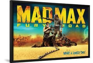 Mad Max- Fury Road