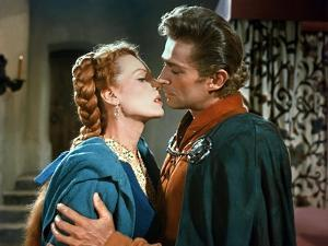 Madame by Coventry (Lady Godiva of Coventry) by Arthur Lubin with Maureen O'Hara (Lady Godiva) and