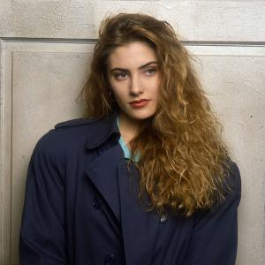 """MADCHEN AMICK. """"Twin Peaks"""" [1990], directed by DAVID LYNCH."""