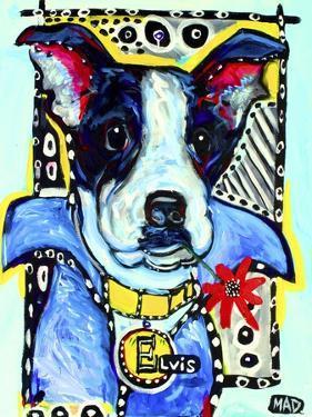 Elvis 2 by MADdogART