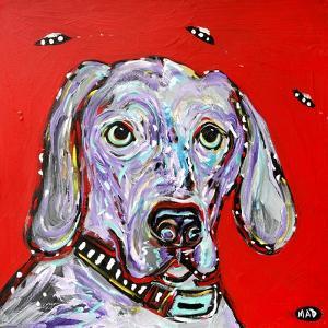 Spoon Dog by MADdogART