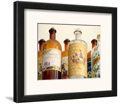 French Perfume Bottles II