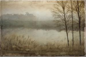 Daybreak I by Madeleine Clark