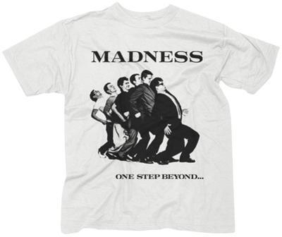 Madness- One Step Beyond