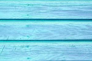 The Old Blue Paint Wood Texture with Natural Patterns by Madredus