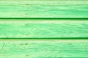 The Old Green Paint Wood Texture with Natural Patterns by Madredus