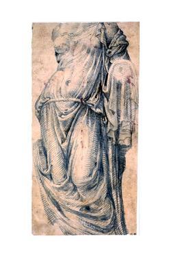 Roman Goddess, Venus Genetrix, C1518-1574 by Maerten van Heemskerck
