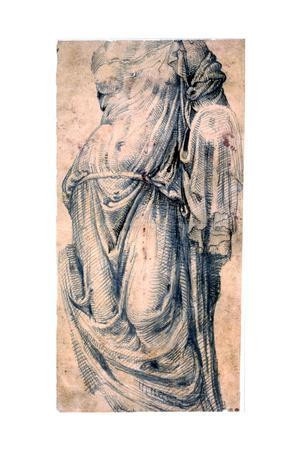 Roman Goddess, Venus Genetrix, C1518-1574