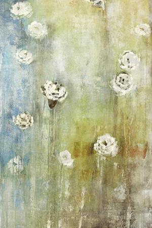 Floral Blues 2