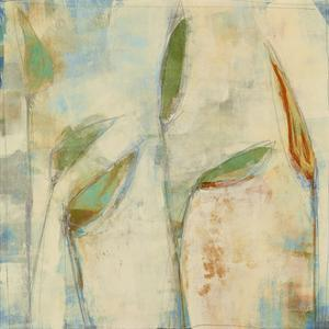 Peace Lily 4 by Maeve Harris