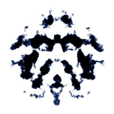 Rorschach Graphic