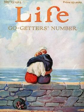 Magazine: Life, 1925