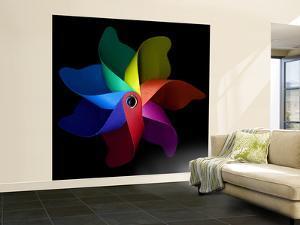 Windmill by Magda Indigo