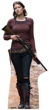 Maggie Greene - The Walking Dead Lifesize Standup